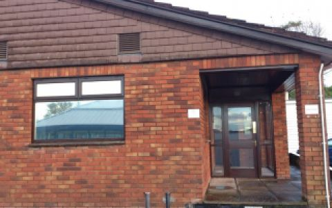 Serviced Offices Billacombe Road, Devon