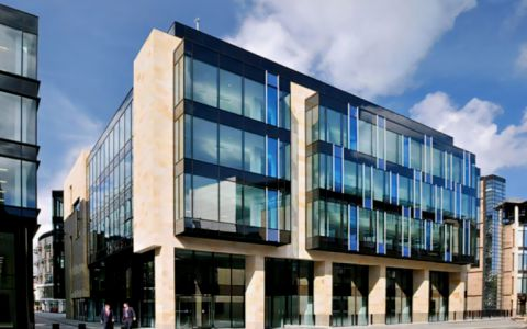 Serviced Offices Semple Street, City of Edinburgh