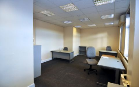 Pictures of offices in Essex, IG1 1QP