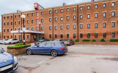 Serviced Offices Gloucester Docks, Gloucestershire