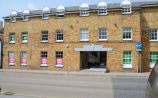 Serviced Offices Lord Street, Kent