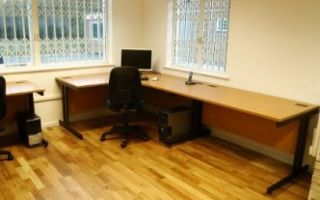 Serviced Offices Station Road, Lincolnshire