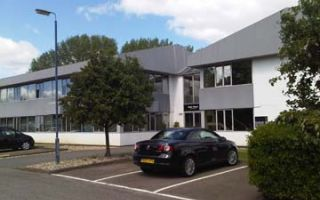 View of The Courtyard Serviced Offices