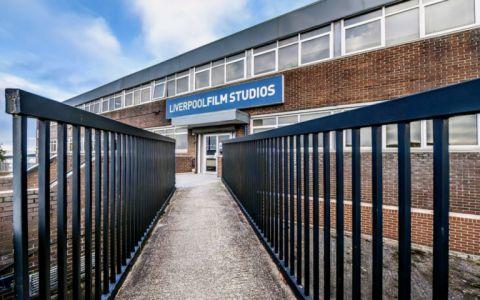 Serviced Offices Boundary Street, Merseyside