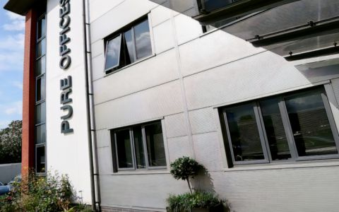 Serviced Offices Hatherley Lane, Gloucestershire