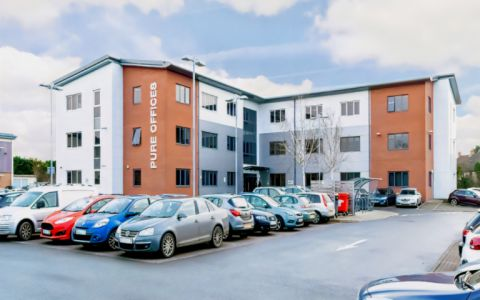 Serviced Offices Pasture Avenue, Somerset