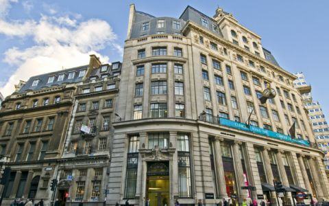 Serviced Offices King William Street, London City
