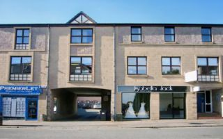 View of Kirkintilloch Serviced Offices