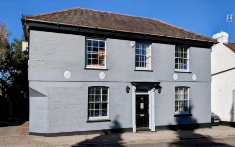 Serviced Offices Elstree Hill North, Hertfordshire