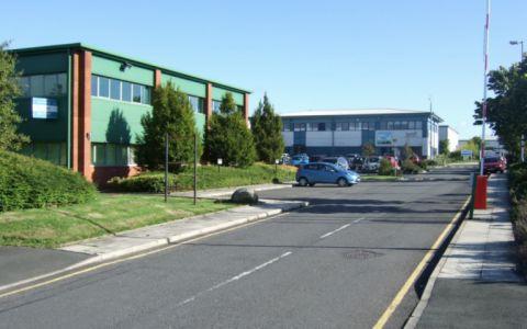 Serviced Offices Haslingden Road, Lancashire