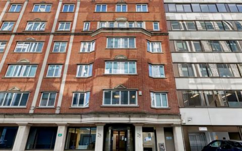 Serviced Offices North Row, London West End