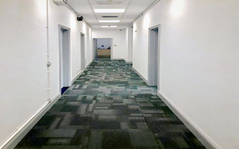 View of Chapel Road Serviced Offices