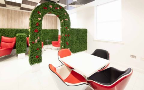 Serviced Offices in Boundary Row, SE1
