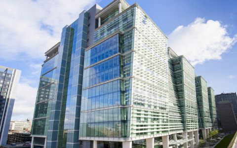 Serviced Offices Snow Hill, West Midlands