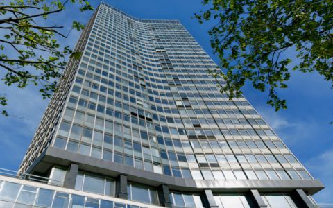 View of Millbank Serviced Offices