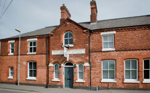 Serviced Offices South Street, Leicestershire