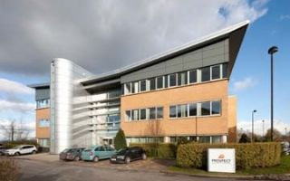 Serviced Offices Hamilton International Business Park, South Lanarkshire