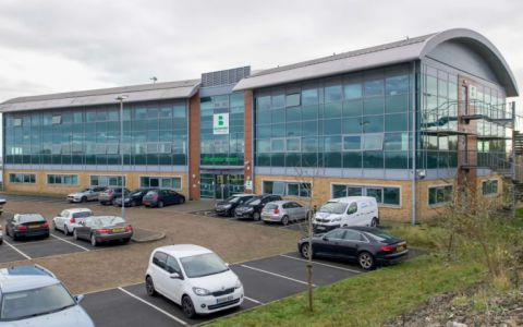 Serviced Offices Beaufort Park, Monmouthshire
