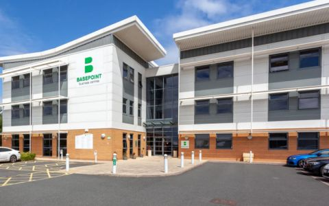 Serviced Offices Isidore Road, Worcestershire