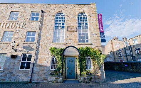 Serviced Offices Lodge Square, Lancashire