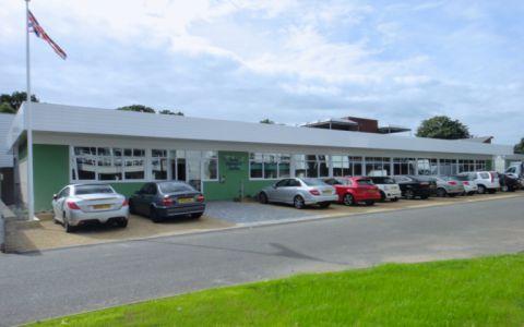 Serviced Offices Stoneleigh Park, Warwickshire