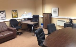 Serviced Offices Hamil Road, Staffordshire