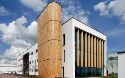 Serviced Offices Watervole Way, South Yorkshire