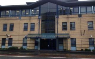 View of Gorbals Street Serviced Offices