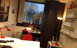 View of Lichfield Street Serviced Offices