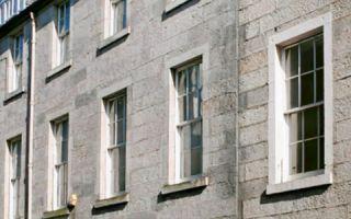 Serviced Offices Hill Street, City of Edinburgh