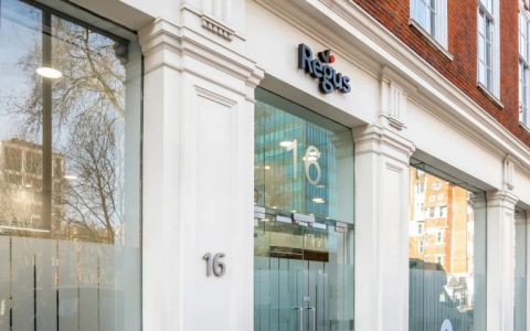 Serviced Offices Upper Woburn Place, London West End