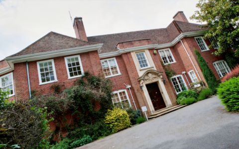Serviced Offices Gravel Hill, Oxfordshire
