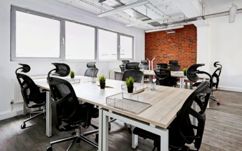 Serviced Offices Eagle Street, London West End