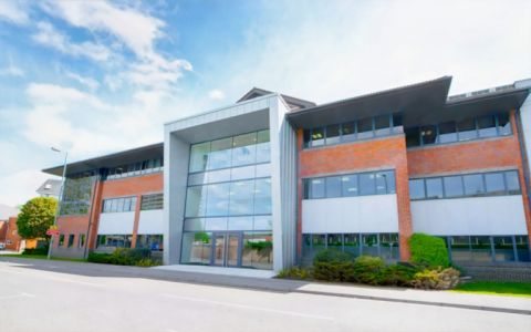 Serviced Offices Threefield Lane, Hampshire
