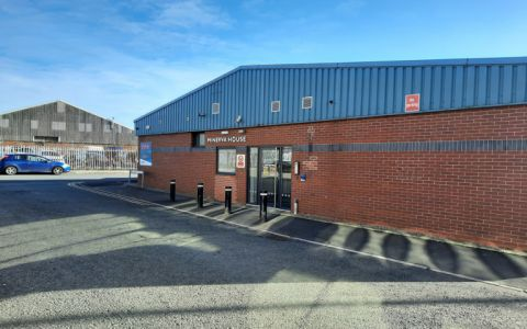 Serviced Offices Hornby Street, Greater Manchester
