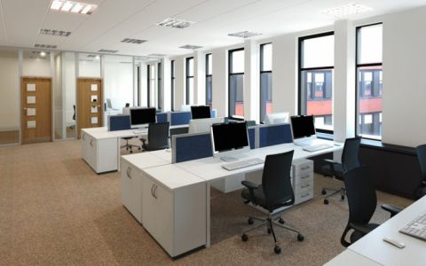 Serviced Offices Crumpsall Vale, Greater Manchester