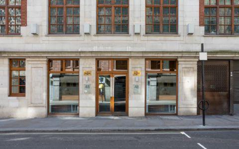 Serviced Offices Warwick Street, London West End