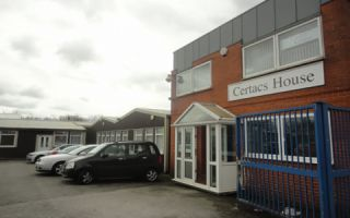 Serviced Offices Westgate, Lancashire