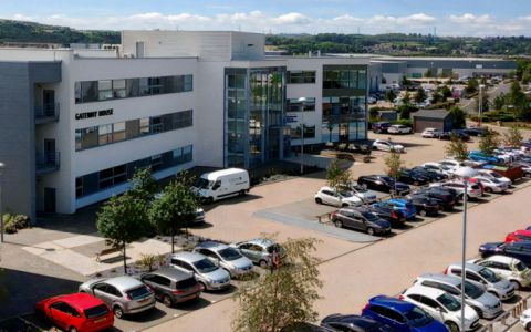 Serviced Offices Newburn Riverside, Tyne and Wear