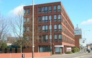 Serviced Offices Burleys Way, Leicestershire