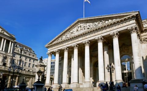 Serviced Offices Royal Exchange, London City