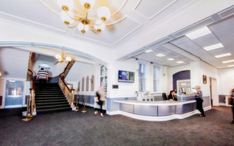 Serviced Offices High Street East, Tyne and Wear