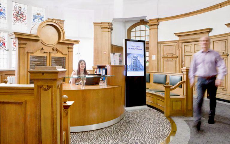 Dens Office