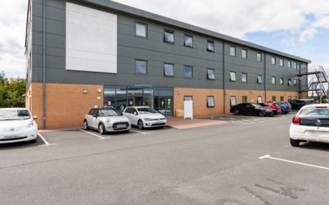 Serviced Offices Vale Park, Worcestershire