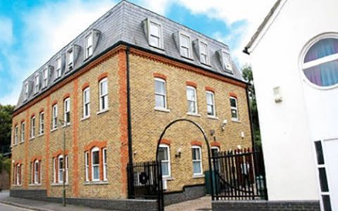 Serviced Offices East Street, Surrey