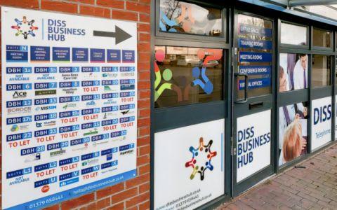 Serviced Offices Hopper Way, Norfolk