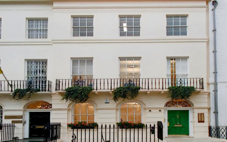 View of Fitzroy Square, W1T 5HP