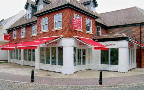 Serviced Offices High Street, Buckinghamshire