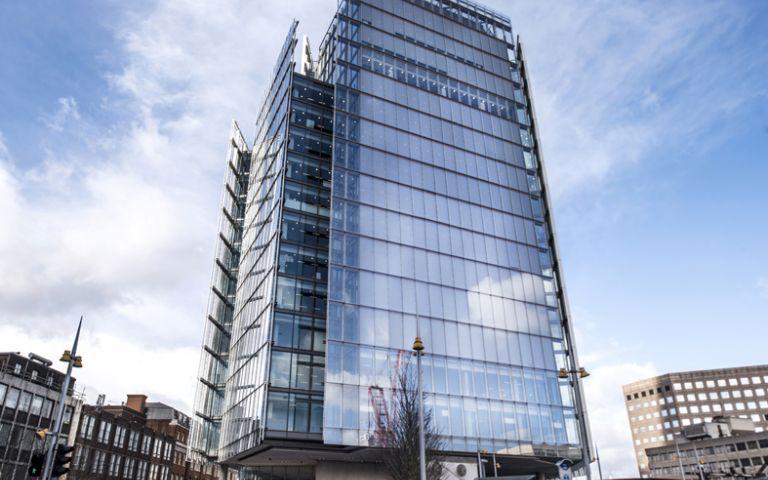 View of London Bridge Street, SE1 9SG
