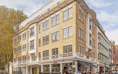 Serviced Offices Curzon Street, London West End